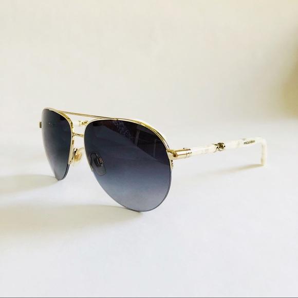 019c41f7602 Dolce   Gabbana Accessories - DOLCE   GABBANA AVIATOR SUNGLASSES DG2115